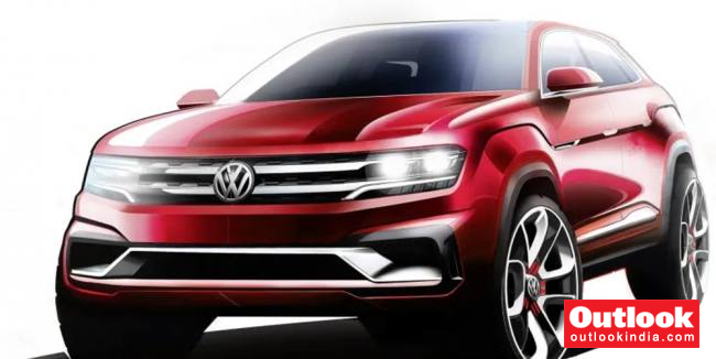 Volkswagen T-Sport Is The Hyundai Venue Rival In The Making
