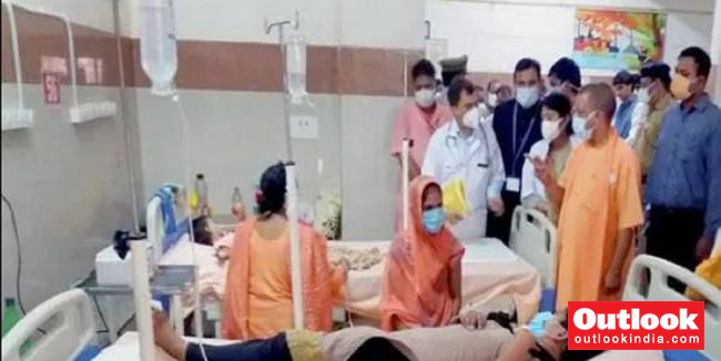 , Viral Fever, Dengue Wreak Havoc In UP, The World Live Breaking News Coverage & Updates IN ENGLISH