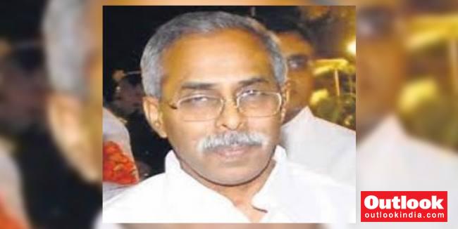Y S Vivekananda Reddy Image: YSR Congress Leader Y S Vivekananda Reddy Found Dead Under