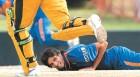 Ishant Sharma: Mat 35, Wkts 49, Ave 31.4, Runs/Over 5.67