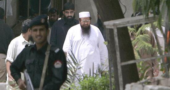 The Charade Over Hafiz Saeed