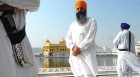 25 years on Ishar at the Golden Temple