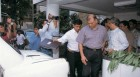 Harshad 'Big Bull' Mehta, the first stock scam artiste