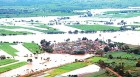 October rain: Swathes of northern Karnataka and Andhra Pradesh were inundated