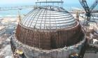 The Kudankulam atomic power project