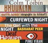 A Good Shelfful: The Best Books Of 2009