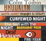 A Good Shelfful: The Best Books Of 2009
