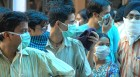 Fear Factor: People with H1N1 symptoms at a Delhi hospital screening centre
