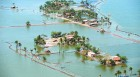 After Aila: Flooded Sunderbans