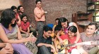 Time out: IIM-A students relax
