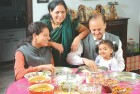 <b>Gently does it</b> Lightness is the leitmotif in Tamil Brahmin cuisine