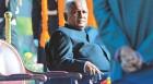 Chief Justice of India K.G. Balakrishnan