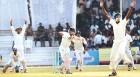 Karnataka and Mumbai play the Ranji Final in Mysore