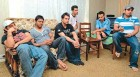 <b>Band of Brothers</b> In hostile Melbourne, groups of young Indians, like these men from Punjab, room it in neighbourhoods like Sunshine. These areas teem with goons who often prey on these boys.