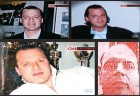 TV stills of David Headley