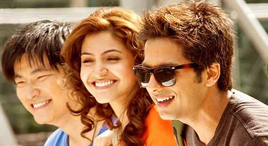 the Badmaash Company full movie in hindi hd free download
