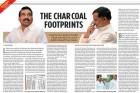 <b>Call for action</b> <i>Outlook</i> story on Kripa Shankar