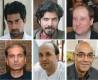 <b>Traders of India</b> Giridharadas, Pankaj Mishra, Patrick French, Sunil Khilnani, William Dalrymple and Siddhartha Deb