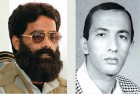 <b>Wanted</b> Kashmiri, left, and Saif Al Adal