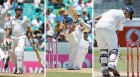 <b>Old Willows</b> Maestros like Laxman, Tendulkar and Dravid are the best bets for Indian batting, but time is running out for them. Their replacements don't inspire confidence.