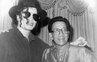 Why Michael Jackson Paid Thackeray