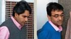 <b>The real news</b> Zee editors in custody