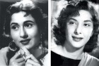 <b>They're the top</b> Madhubala and Nargis
