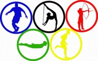 When Olympic Sports Lost Out