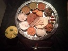 Maha Thali, Maha Cuisine