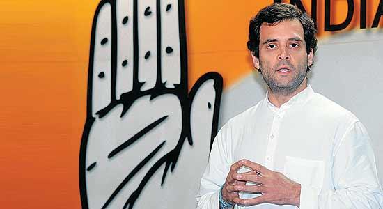 40% Back Rahul, 49% Want Modi