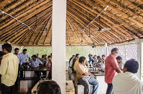 best restaurants in India