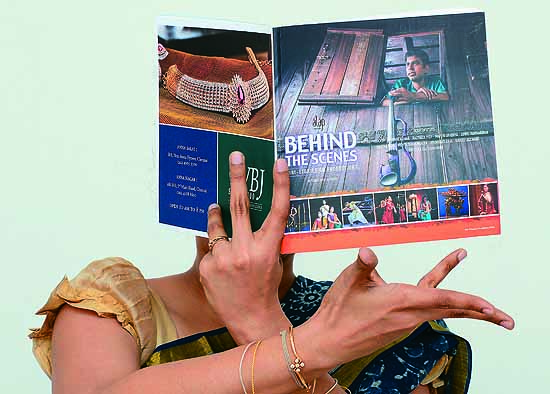 Raag And Roll