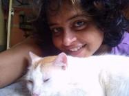 Moupia Nandy, 37