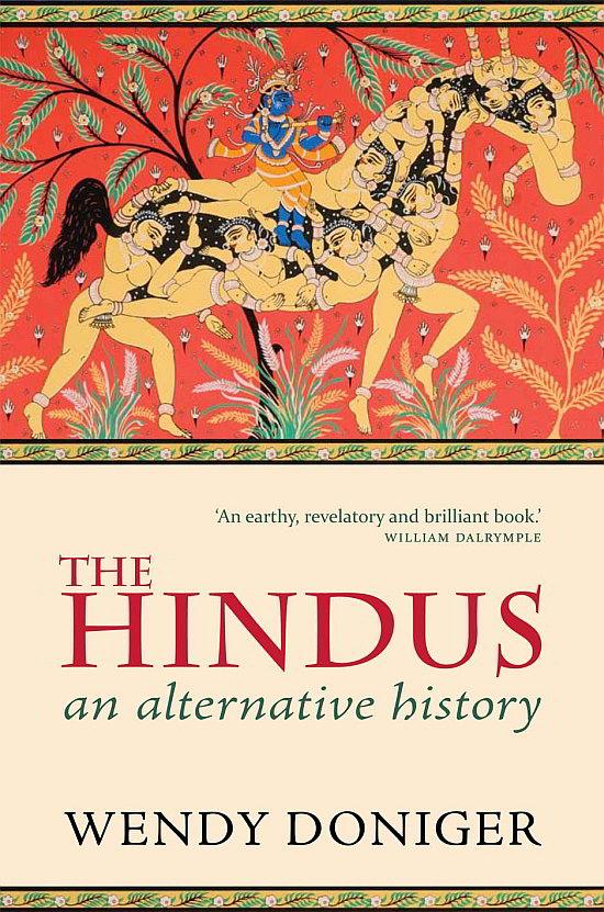 The Embarrassed Modern Hindu