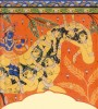 <B>Uncovered</b> Not just the book, even the cover of Wendy Doniger's <i>Hindus</i> has 'hurt' sentiment