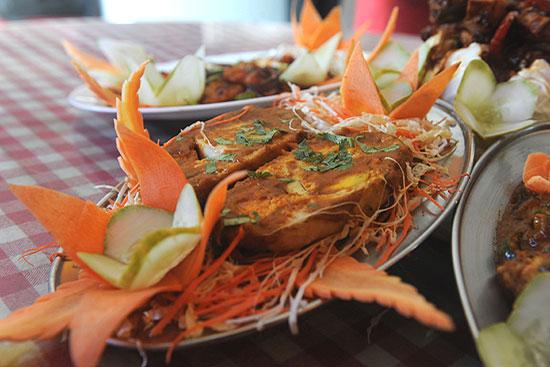 Anything For A Lifu Fish