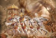 Ram, Where Art Thou?