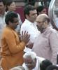 Amit Shah and Ram Madhav, part of the inner circle