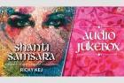 Ricky Kej: Shanti Samsara (Album)