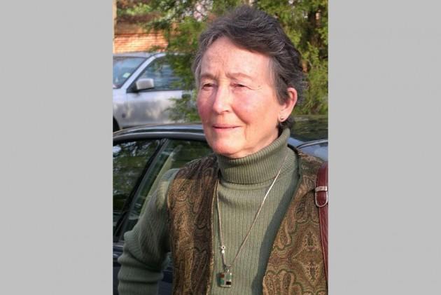 Susanne Hoeber Rudolph (1930 - 2015)
