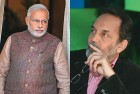 <b>Payback Hour?</b> Is Prannoy Roy's channel bei  ng hounded for being anti-Modi post 2002?