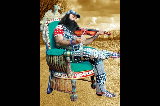 saint gurmeet love charger Listen to music by saint gurmeet ram rahim singh ji insan for free on vevo, including official music videos, top songs, new releases love charger biography.