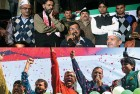 <b>Power play</b> In a little more than a year, the faces around Kejriwal have changed