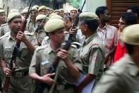 Delhi Police Encounters