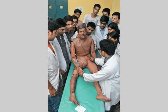 Image result for Medical & Dental College