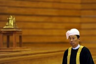 Myanmar Ousts Rising Political Star