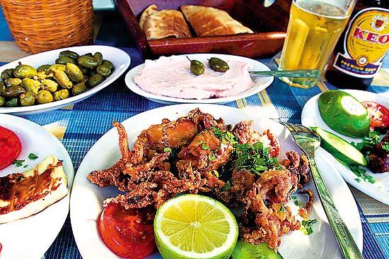 Goa Restaurant: Thalassa