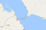Iran-Controlled Yemen Rebels Eye $700Bn-Worth Maritime Trade Route