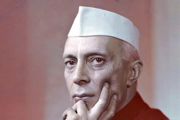 Nehru Wasn't A Pandit As He Ate Beef, Pork: BJP MLA Gyan Dev Ahuja