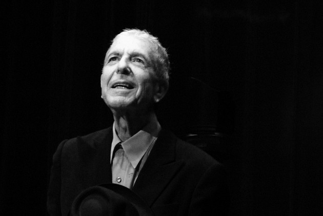 Leonard Cohen's Final Cry Of Anguish
